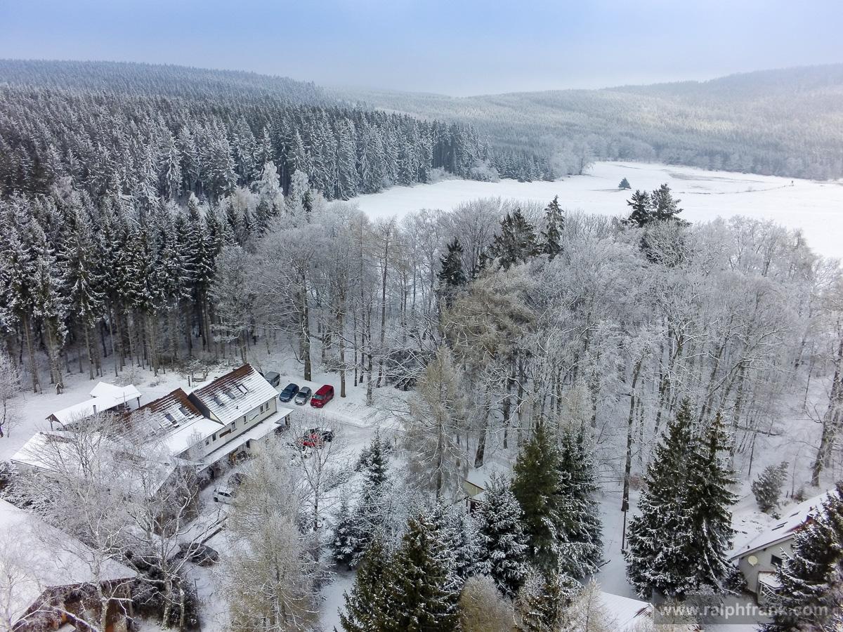Waldhof Finsterbergen
